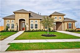 Property for sale at 27210 Oakland Cliff, Katy,  Texas 77494