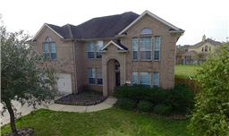 19107 Canyon Vista Court, Tomball, TX 77377