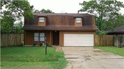 1111 Greencroft, Channelview, TX 77530