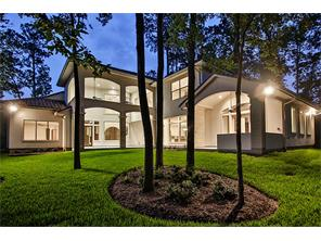 51 N Glenwild Circle, The Woodlands, TX 77389