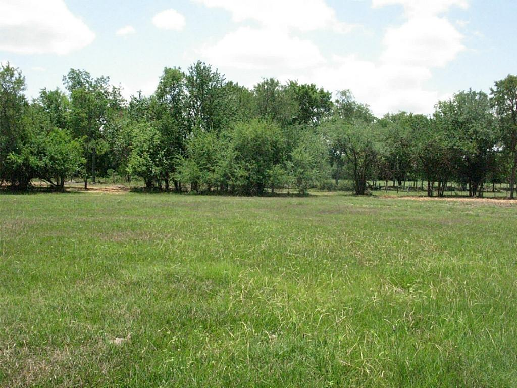 Photo of home for sale at Lot 3 Valley View Drive, Anderson TX