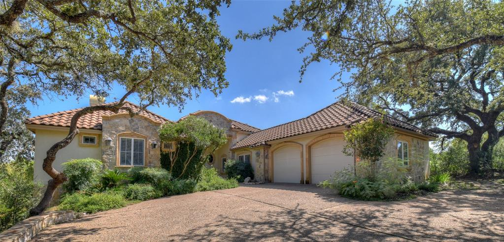 Photo of home for sale at 2003 Fault Line & Lt W18091, Horseshoe Bay TX