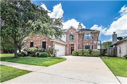 16807 Anchor Park, Friendswood, TX 77546
