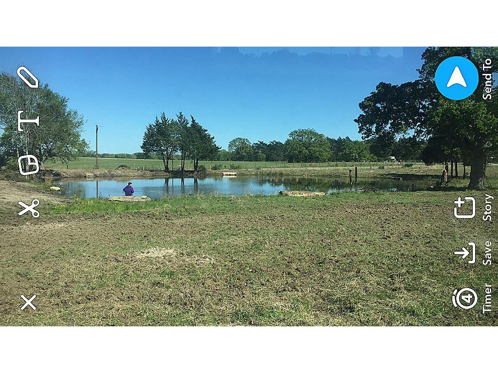 Photo of home for sale at 8288 Fm 247, Midway TX