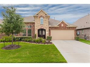 4606 Hermosa Arroyo Drive, League City, TX 77573