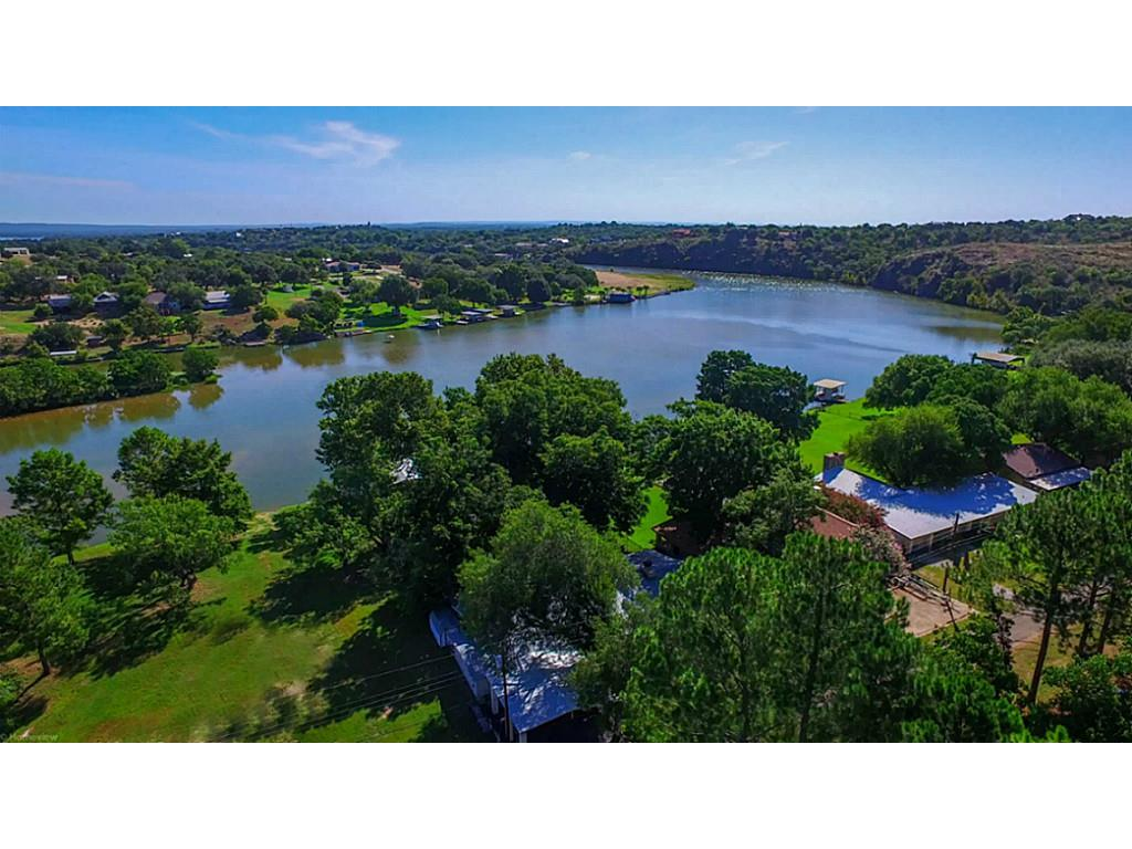 Photo of home for sale at 622 Sandy Harbor Drive, Horseshoe Bay TX