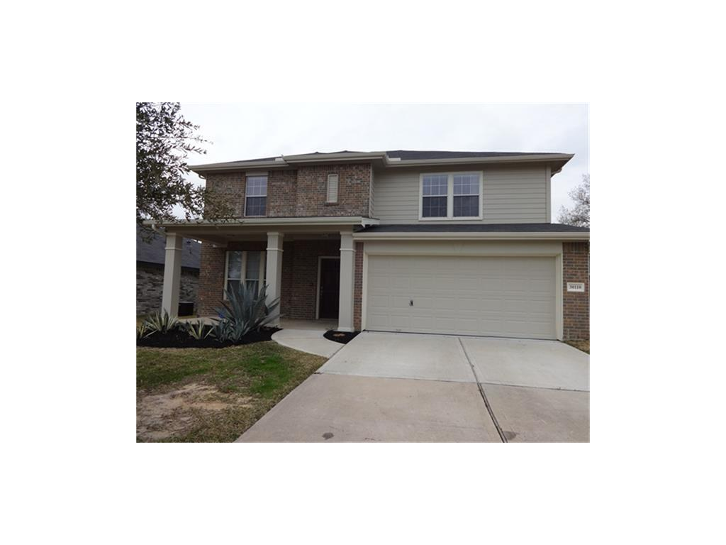 Photo of home for sale at 30110 Saw Oaks, Magnolia TX