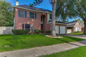 10807 Marshfield Drive, Houston, TX 77065