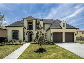 Property for sale at 1810 Creekside Drive, Katy,  Texas 77493