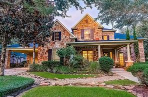 Property for sale at 4115 Cassidy Park Lane, Katy,  Texas 77450