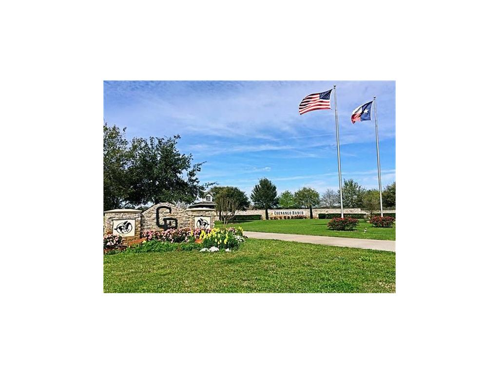 Photo of home for sale at 23011 Harris Drive, Angleton TX