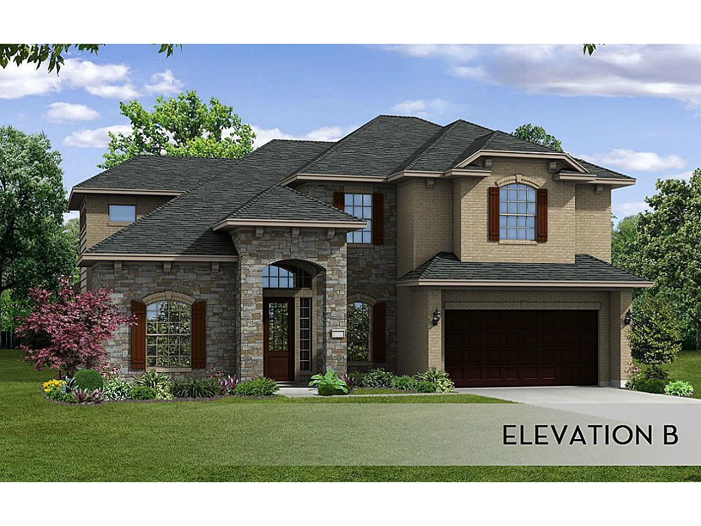 Photo of home for sale at 402 Westwood, League City TX
