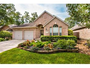 Beautiful 15 S Crossed Birch Place, The Woodlands, TX 77381