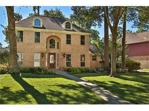 14526 Forest Lodge Drive, Houston, TX 77070