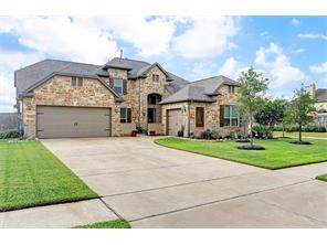 18615 Oden Trace, Tomball, TX 77377