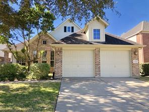 Property for sale at 6222 Misty Terrace Court, Katy,  Texas 77494