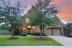 Property for sale at 2408 Galleon Point Court, Pearland,  Texas 77584