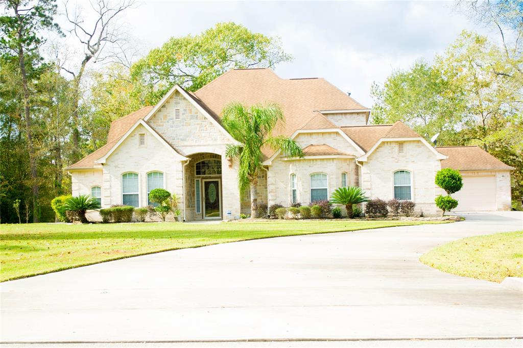 Photo of home for sale at 19275 Serpenteer Drive, Porter TX