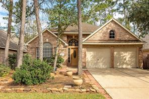 83 N Crossed Birch Pl Place, The Woodlands, TX 77381