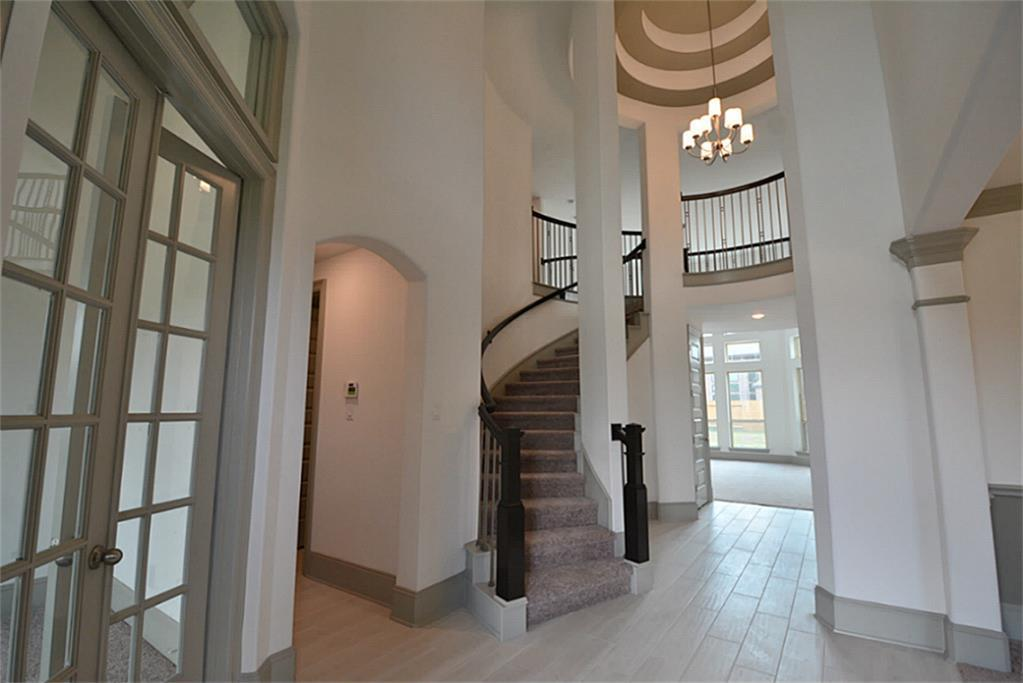 Photo of home for sale at 1507 Majors Drive, Richmond TX