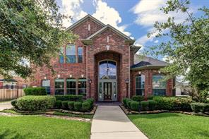 Property for sale at 5826 Calico Crossing Lane, Katy,  Texas 77450