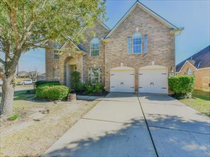 Property for sale at 3801 Trent Cove Lane, Pearland,  Texas 77584