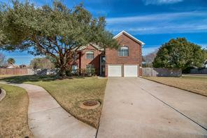 Property for sale at 3003 Bay Breeze Drive, Dickinson,  Texas 77539