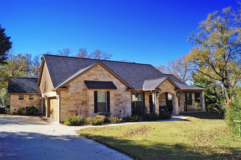 Photo of home for sale at 9141 Balmoral Bend, Iola TX