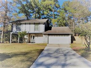 Property for sale at 3711 Clear Falls Drive, Kingwood,  Texas 77339