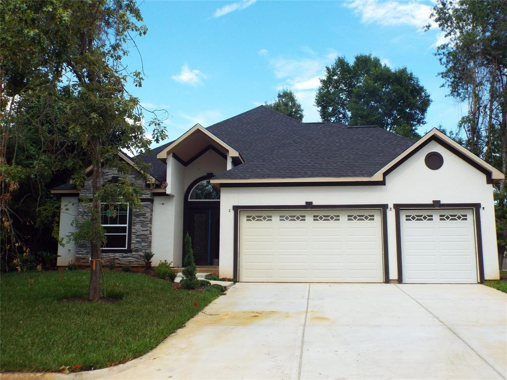 Photo of home for sale at 3366 Masters Drive, Montgomery TX