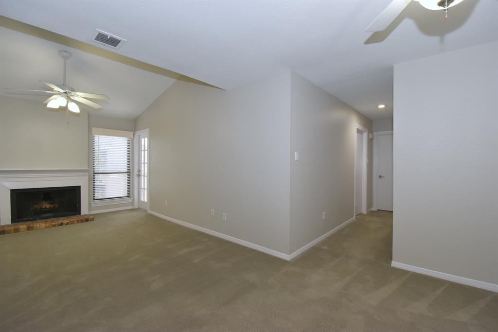 Photo of home for sale at 1201 Bering, Houston TX