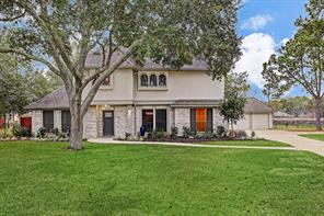Property for sale at 904 Evergreen Drive, Friendswood,  Texas 77546