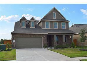 Property for sale at 2323 Windy Sail Drive, Texas City,  Texas 77568