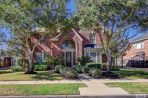 Property for sale at 5906 Misty Island Court, Katy,  Texas 77494