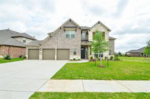 Property for sale at 2602 Murano Drive, Texas City,  Texas 77568