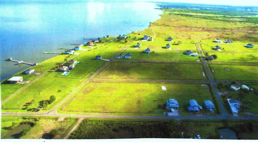 Photo of home for sale at 00 White Heron Rd Road, Anahuac TX