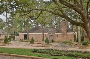 Property for sale at 222 Tamerlaine Drive, Bunker Hill Village,  Texas 77024