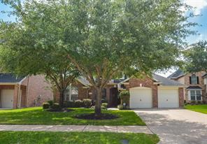 Property for sale at 6410 Middlelake Court, Katy,  Texas 77450