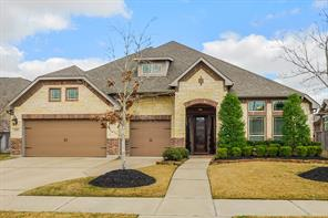 Property for sale at 5207 Red Oak Valley Drive, Katy,  Texas 77494