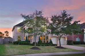 Property for sale at 2309 Bending Spring Drive, Pearland,  Texas 77584