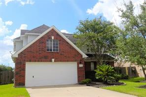 Property for sale at 6318 Mossy Trails Drive, Katy,  Texas 77494