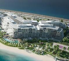 Property for sale at 100 West Crescent Palm Jumeirah Unit: 8-701, Other  76020