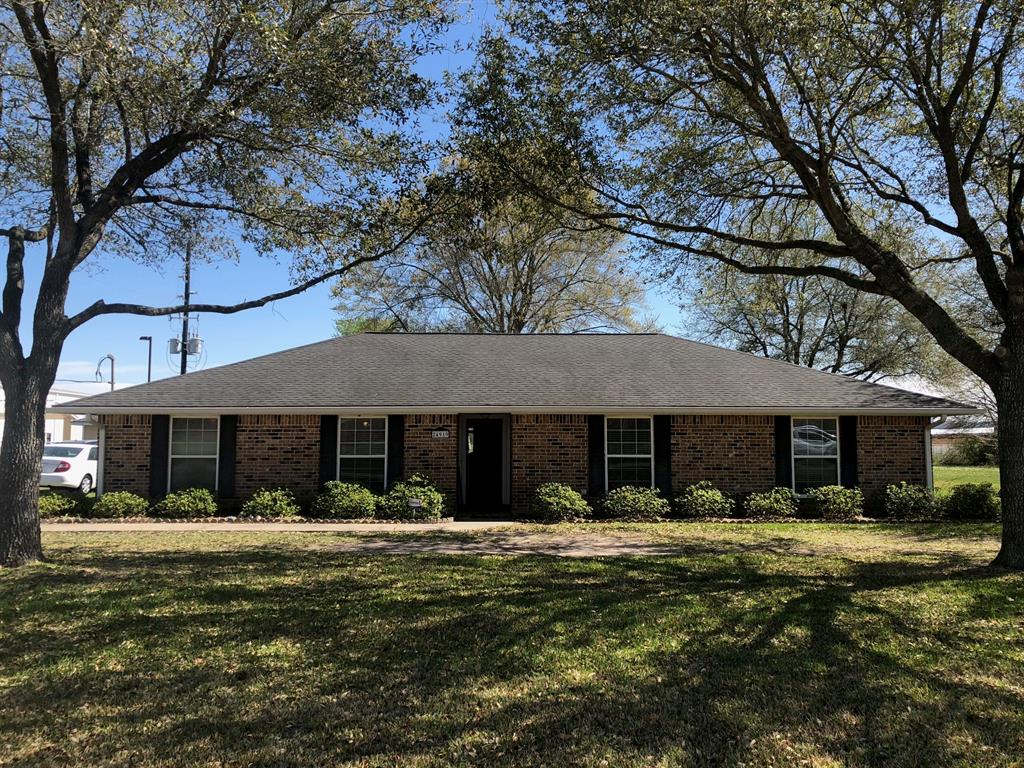 Photo of home for sale at 24919 Roesner Road, Katy TX