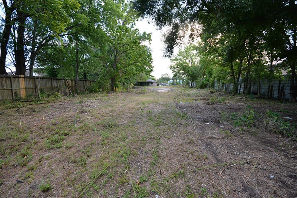Photo of home for sale at 7400 Jensen Drive, Houston TX