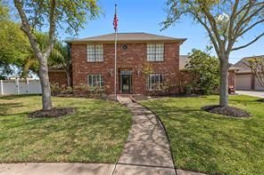 Property for sale at 2816 Meadow Lane, Texas City,  Texas 77590