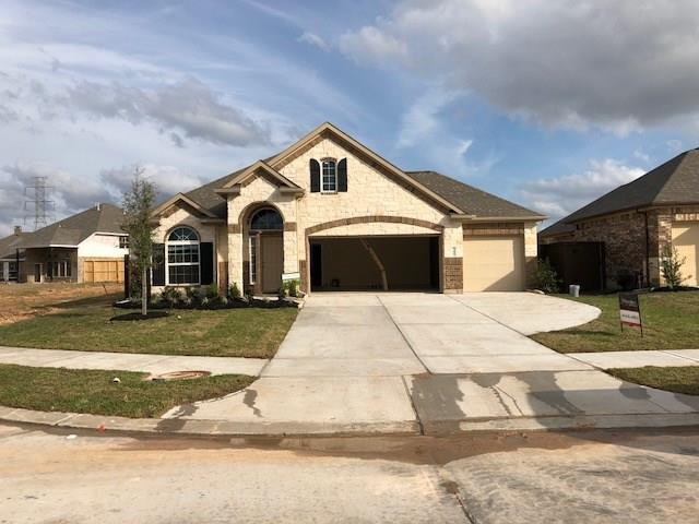21014 Providence Bluff Drive Spring, TX 77379 - MLS #: 92758825