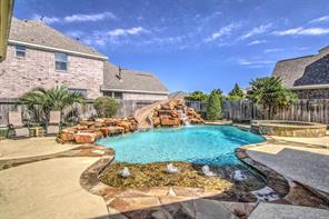 Property for sale at 4714 Bell Mountain Drive, Katy,  Texas 77494
