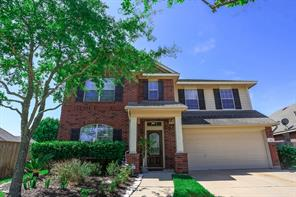 Property for sale at 7011 Thistlewood Park Court, Katy,  Texas 77494