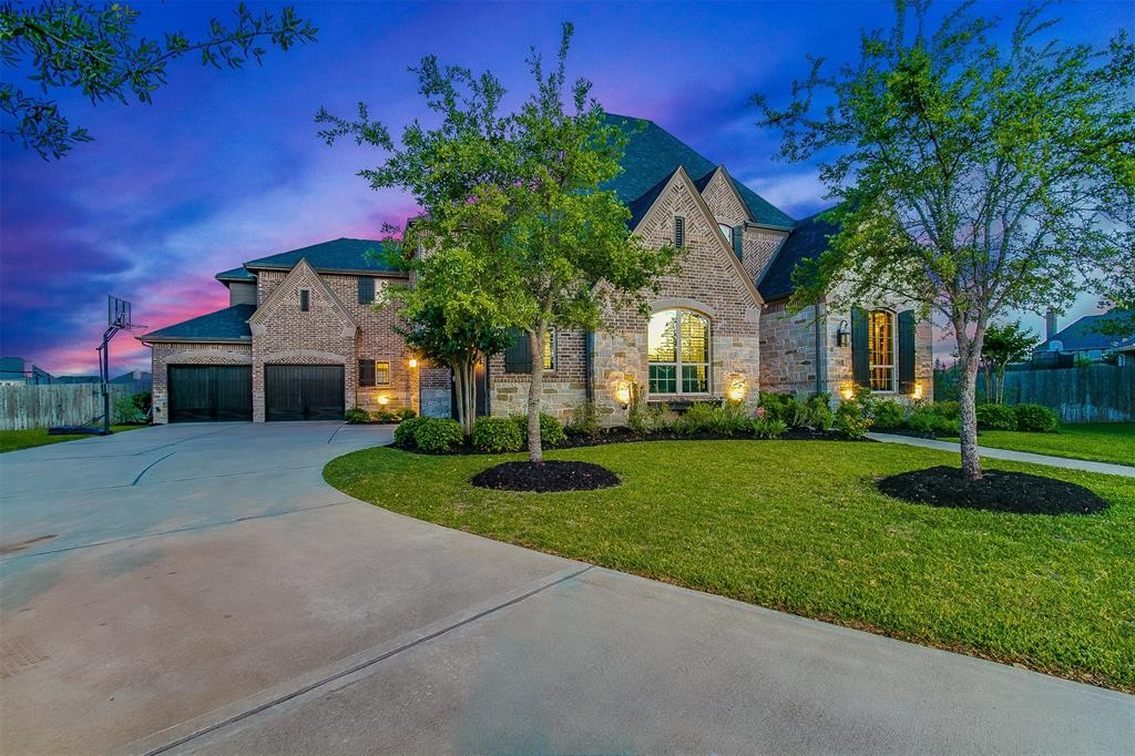 27803 Eastonwood Court Katy, TX 77494 - MLS #: 91637045