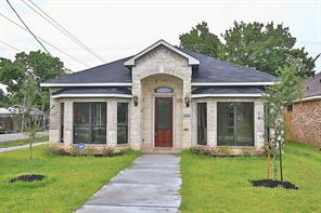 Property for sale at 8303 Lawler, Houston,  Texas 77051
